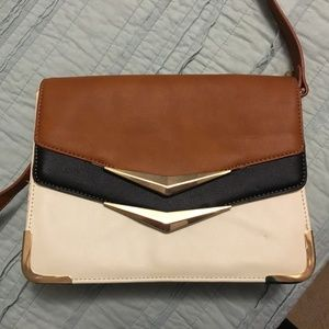 ALDO cross body purse
